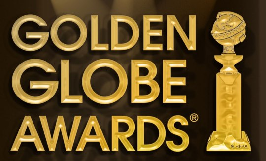 Golden Globe Logo from the official site GoldenGlobes.org